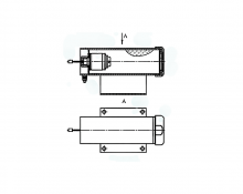 Модуль МПП(Н-Т)-0,65-И-ГЭ-У2 (МПП Тунгус)