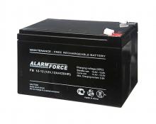 Аккумулятор Alarm Force (FB 12-12) 12В 12А/Ч