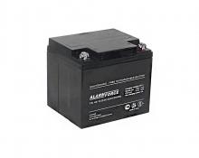 Аккумулятор Alarm Force (FB 40-12) 12В 40А/Ч