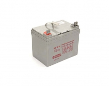 Аккумулятор General Security (GS 33-12) 12В 33А/Ч