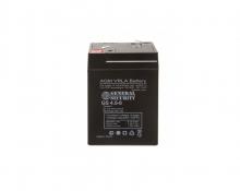 Аккумулятор General Security GS 4.5-6 (4.5 А/Ч; 6 В)