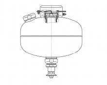 Модуль МУПТВ-13,5-ГЗ-Ж-01-02