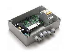 Коммутатор неуправляемый TFortis PSW-1-45-WiFi
