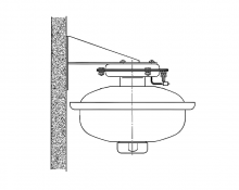 Модуль МПП(Н)-4(н)-И-ГЭ-У2 (МПП Тунгус 4)
