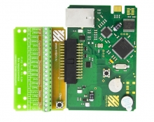 Контроллер доступа ЭРА-500 (Сетевой)