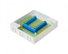 Блок коммутации БК-2728 для ИПДЛ-Д-II/4р