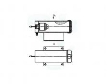 Модуль МПП(Н-Т1)-0,65-И-ГЭ-У2 (МПП Тунгус)