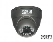 Антивандальная IP камера IPEYE-DMA1.3-SR-2.8-01
