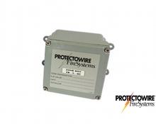 Монтажная коробка (аналог ZB-4-QC-MP)