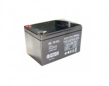 Аккумулятор General Security (GS 12-12L) 12В 12А/Ч