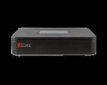 AHD регистратор Elex H-4 Nano AHD 6Tb 3,5 rev. 3