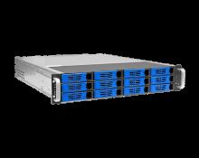 Видеосервер Domination IP-24-12 MDR (24 канальный)