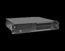 Видеосервер Domination IP-9-4 MDR (9 канальный)