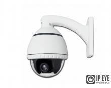 Поворотная IP видеокамера IPEYE-P5-4-01