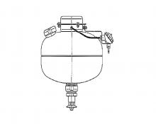 Модуль МУПТВ(С)-13,5-ГЗ-Ж-01-02 (автономный ТРВ))