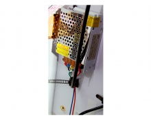 Арочный металлодетектор БЛОКПОСТ PC Z 200 | 400