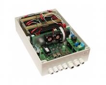 Коммутатор управляемый TFortis PSW-1G4F-UPS