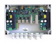 Коммутатор управляемый TFortis PSW-2G