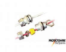 Муфта монтажная (Обжимная муфта) SR-502 (Для кабеля)