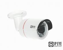 Уличная IP видеокамера IPEYE-BM1-SUR-2.8-01