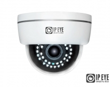 Внутренняя IP видеокамера IPEYE-D1-SUR-2.8-12-01
