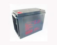 Аккумулятор WBR (GPL121300) 12В 130А/Ч