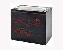 Аккумулятор WBR (GPL12520) 12В 52А/Ч