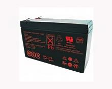 Аккумулятор WBR (GPL1272) 12В 7.2А/Ч