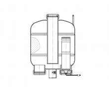 Модуль МПП(Н)-10-И-ГЭ-У2 (МПП Тунгус 10)