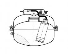 Модуль МПП(Н-Т)-5-И-ГЭ-У2 (МПП Тунгус 5)