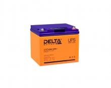 Аккумулятор Delta (DTM 1240) L 12В 40 Ач