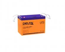Аккумулятор Delta (DTM 1290)  L 12B 90 Ач