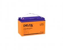 Аккумулятор Delta (DTM 12100)  L 12B 100 Ач