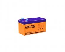 Аккумулятор Delta (DTM 12012) 12В 1,2 Ач