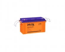 Аккумулятор Delta (DTM 12120)  L 12B 120 Ач