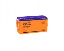 Аккумулятор Delta (DTM 12150)  L 12B 150 Ач