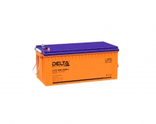 Аккумулятор Delta (DTM 12200)  L 12B 200 Ач
