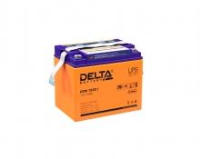 Аккумулятор Delta (DTM 1233 I)  12B 33 Ач