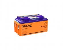 Аккумулятор Delta (DTM 1265 I) 12B 65 Ач