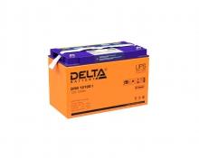 Аккумулятор Delta (DTM 12100 I)  12B 100 Ач