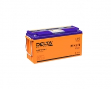 Аккумулятор Delta (DTM 12150 I)   12B 150 Ач