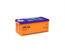 Аккумулятор Delta (DTM 12200 I) 12B 200 Ач