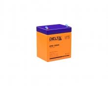 Аккумулятор Delta (DTM 12045) 12В 4,5 Ач
