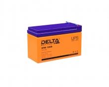 Аккумулятор Delta (DTM 1209) 12В 9 Ач