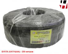КВК-2П 2х0,75мм² внешний кабель (Cu) медь