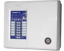 Гранит-12 с IP-регистратором событий (ППКОП)