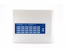 Гранит-24 Прибор приёмо-контрольный (ППКОП)