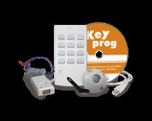 Комплект программирования автономных приборов