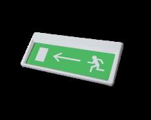 «Призма-302-12-01» Свето-звуковое табло «влево»