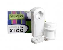 Комплект беспроводной сигнализации «X-100»